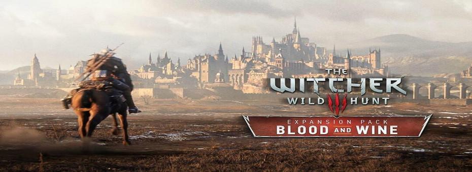 Wine wars witcher 3