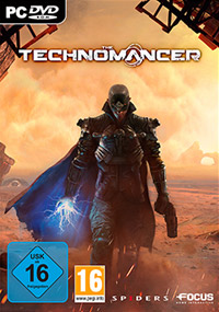 The Technomancer FULL PC GAME Download and Install