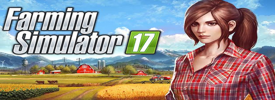 Farming Simulator 17 FULL PC GAME Download and Install
