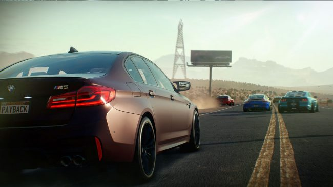 Need for Speed Payback FULL PC GAME Download and Install