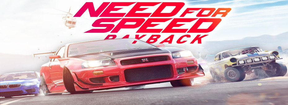 Need for Speed Payback FULL PC GAME Download and Install - Full