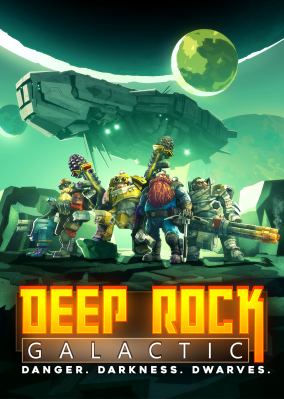 Deep Rock Galactic FULL PC GAME Download and Install ...