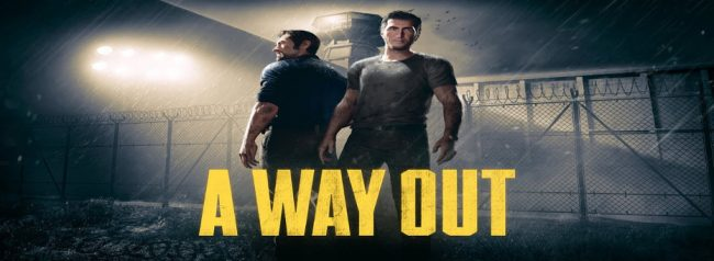 A Way Out PC GAME