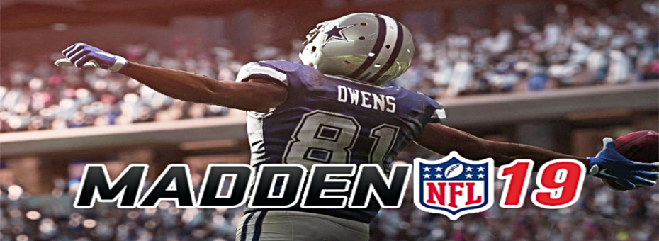 Madden NFL 19 FULL PC GAME Download and Install - Full-Games org