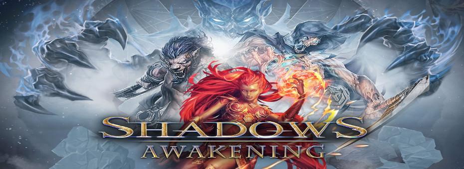 Shadows: Awakening FULL PC GAME Download and Install ...