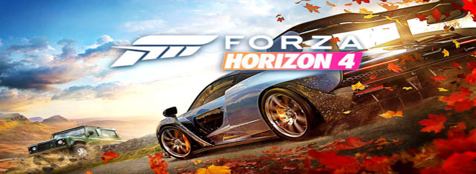 Forza Horizon 4 FULL PC GAME Download and Install - Full