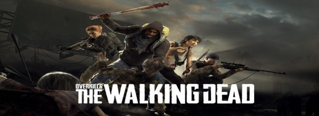 OVERKILL's The Walking Dead crack Archives - Full-Games org
