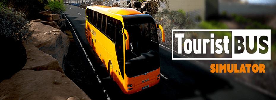 Tourist Bus Simulator FULL PC GAME Download and Install
