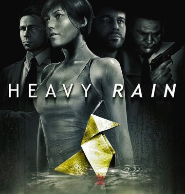 Heavy Rain Pc Game Free Download Full Version