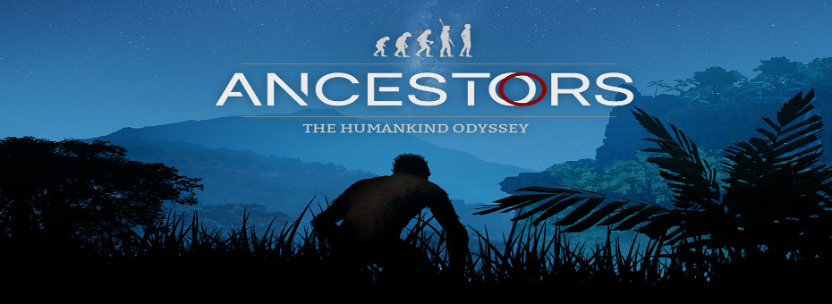 Ancestors: The Humankind Odyssey Download FULL PC GAME