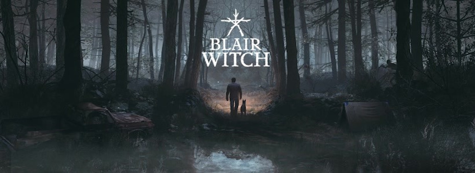 Blair Witch Download FULL PC GAME