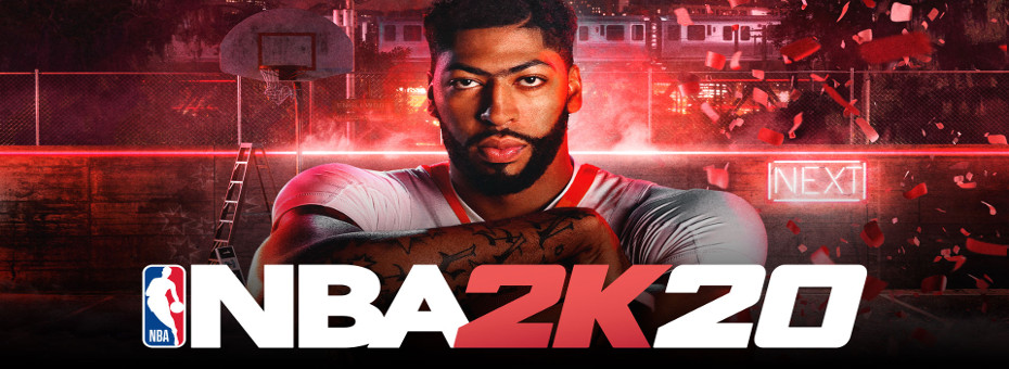 NBA 2K20 Download FULL PC GAME