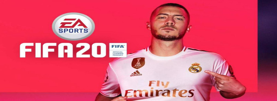 FIFA 20 Download FULL PC GAME