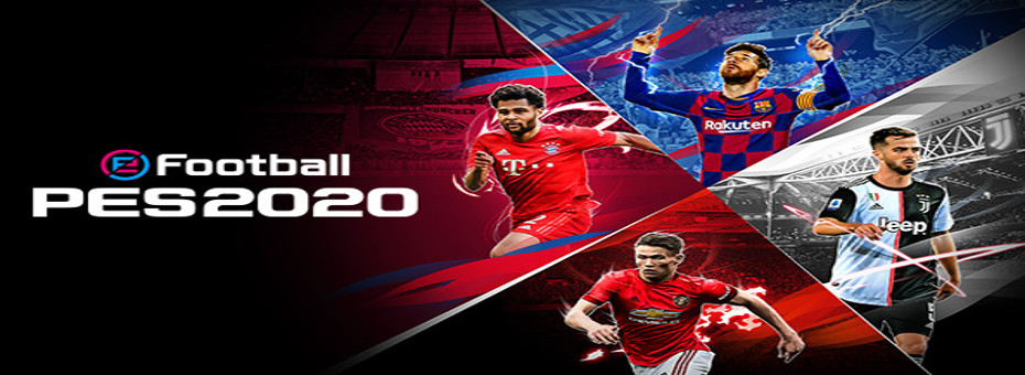 eFootball PES 2020 Download FULL PC GAME
