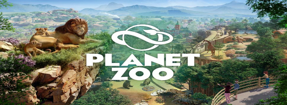 Planet Zoo Download FULL PC GAME