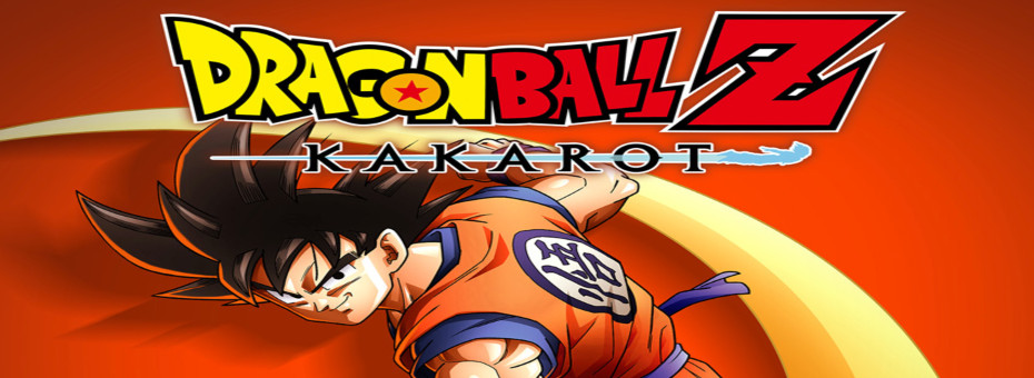 DRAGON BALL Z: KAKAROT Download FULL PC GAME
