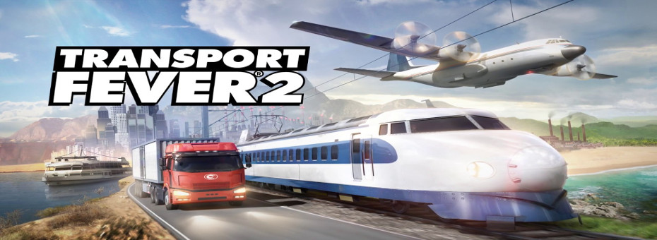 Transport Fever 2 Download FULL PC GAME