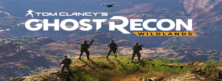 UTORRENT TÉLÉCHARGER PC RECON GRATUIT GHOST WILDLANDS