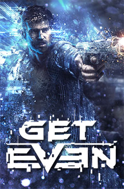 Get-Even-cover-download