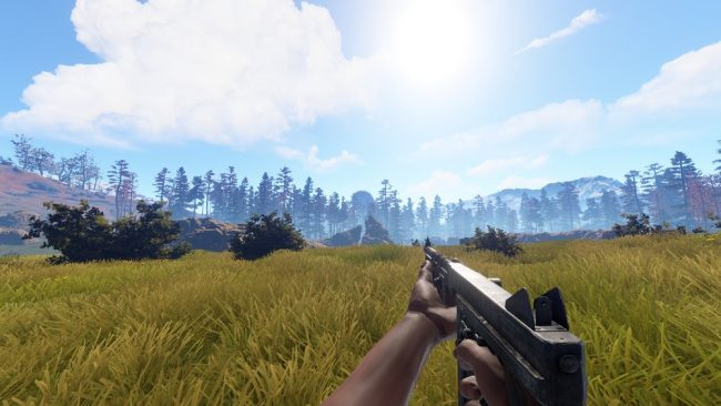 Rust FULL PC GAME Download and Install - Full-Games.org