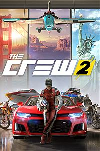 The Crew™ 2 FULL PC GAME Download and Install - Full-Games.org