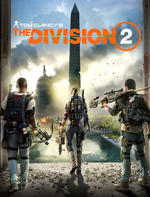 Tom Clancy's: The Division 2 PC Download Full Game Free