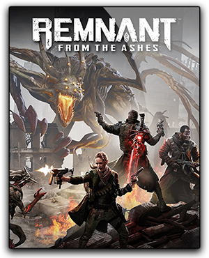 Remnant-From-the-Ashes-game