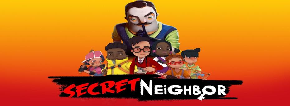 secret neighbor download for pc