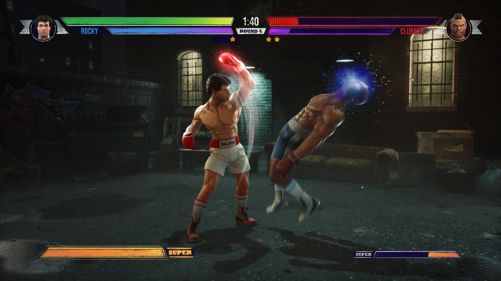 Big Rumble Boxing Creed Champions DOWNLOAD