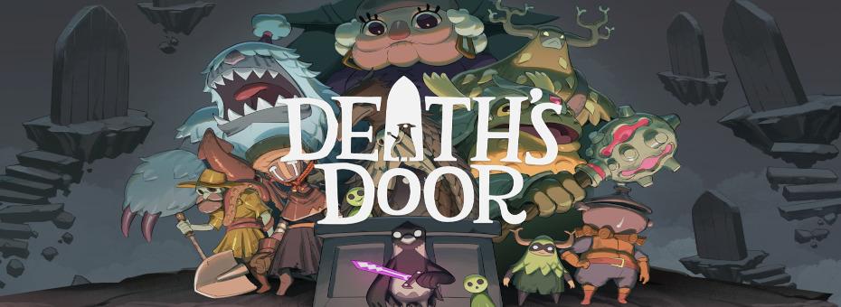 Death's Door Download FULL PC GAME