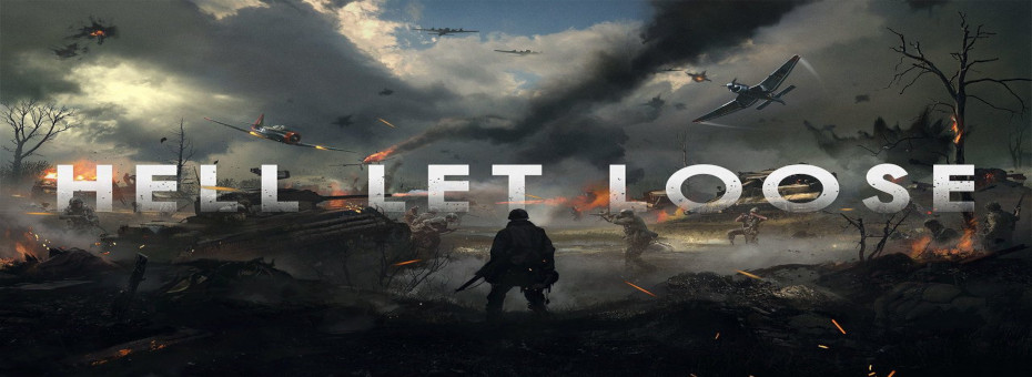 Hell Let Loose Download FULL PC GAME