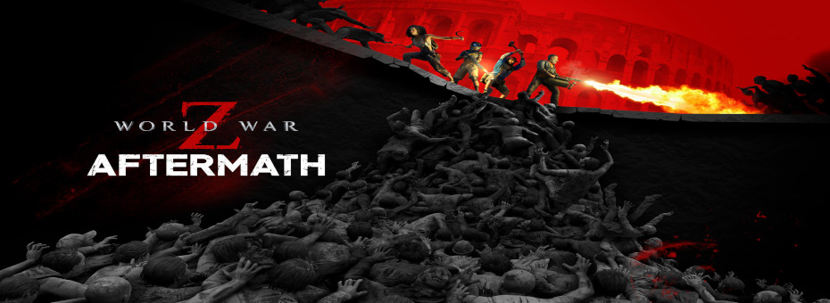 World War Z Aftermath Download FULL PC GAME