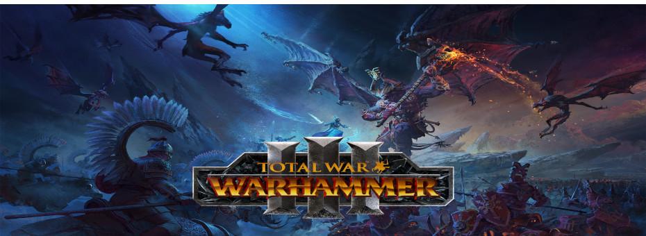 Total War WARHAMMER III Download FULL PC GAME