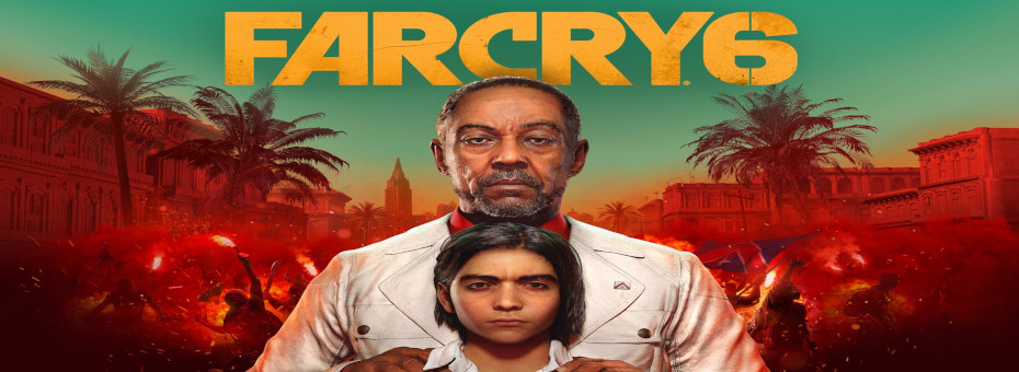 Far Cry 6 Download FULL PC GAME