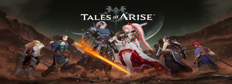 Tales of Arise Download FULL PC GAME