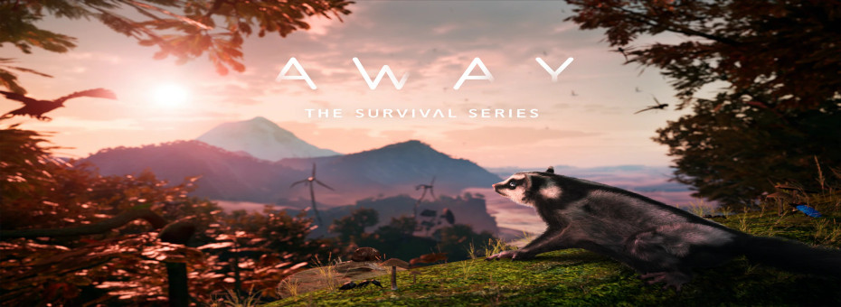 AWAY: The Survival Series Download FULL PC GAME