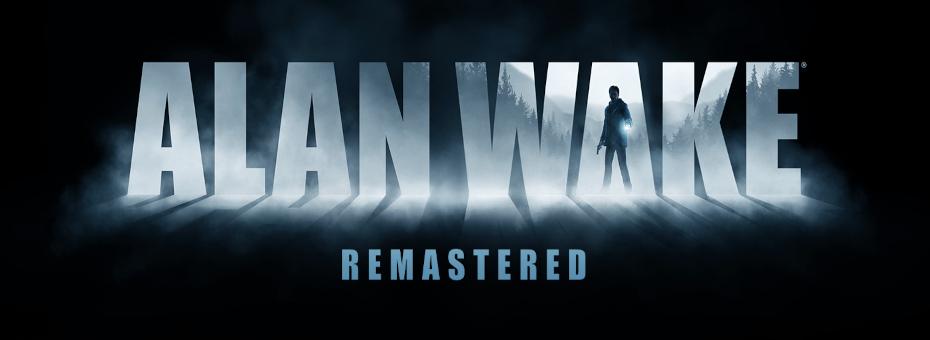 Alan Wake Remastered Download FULL PC GAME
