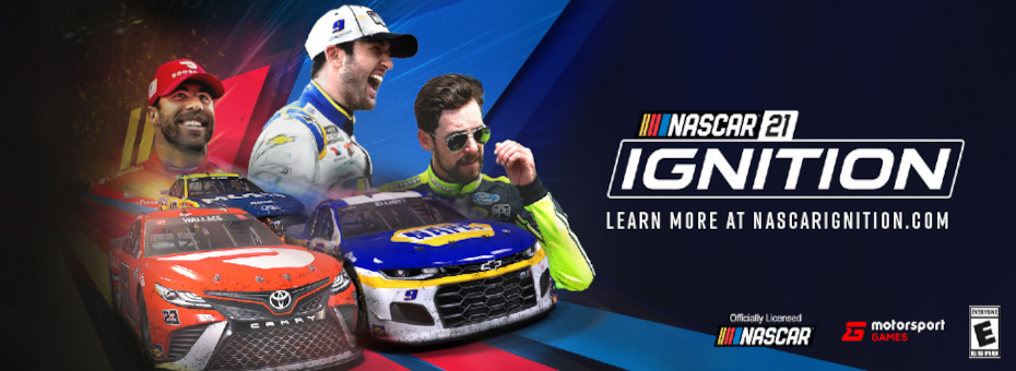 NASCAR 21: Ignition Download FULL PC GAME