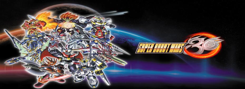 Super Robot Wars 30 Download FULL PC GAME