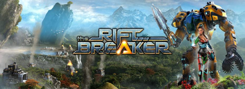 The Riftbreaker Download FULL PC GAME