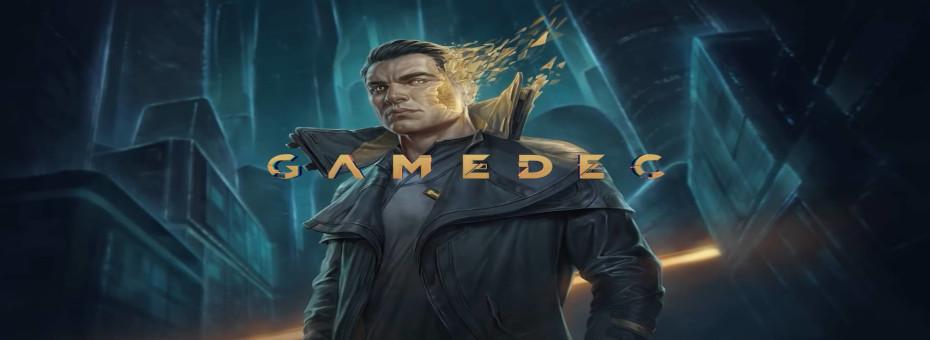 Gamedec Download FULL PC GAME