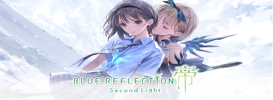 BLUE REFLECTION Second Light Download FULL PC GAME