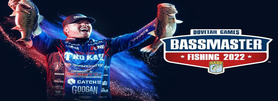 Bassmaster® Fishing 2022 Download FULL PC GAME
