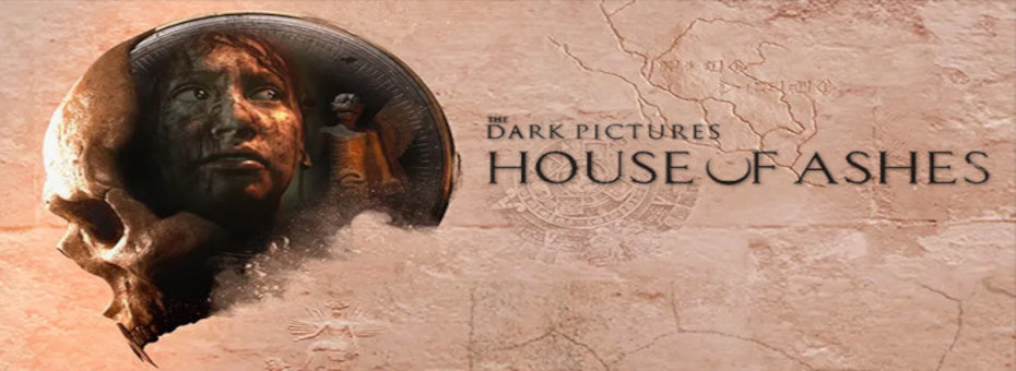 The Dark Pictures Anthology: House of Ashes Download FULL PC GAME