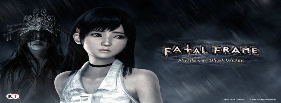 FATAL FRAME Maiden of Black Water Download FULL PC GAME