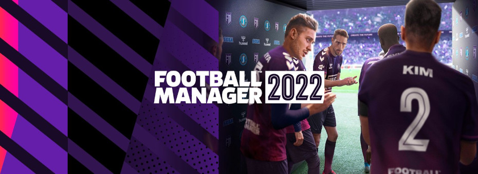 Football Manager 2022 Download FULL PC GAME