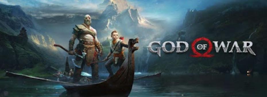 God of War Download FULL PC GAME